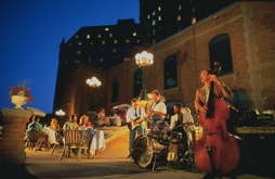 Saskatchewan Jazz Festival - Photo Credit: Tourism Saskatoon