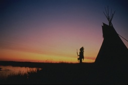Wanuakewin Heritage Park - Photo Credit: Tourism Saskatoon
